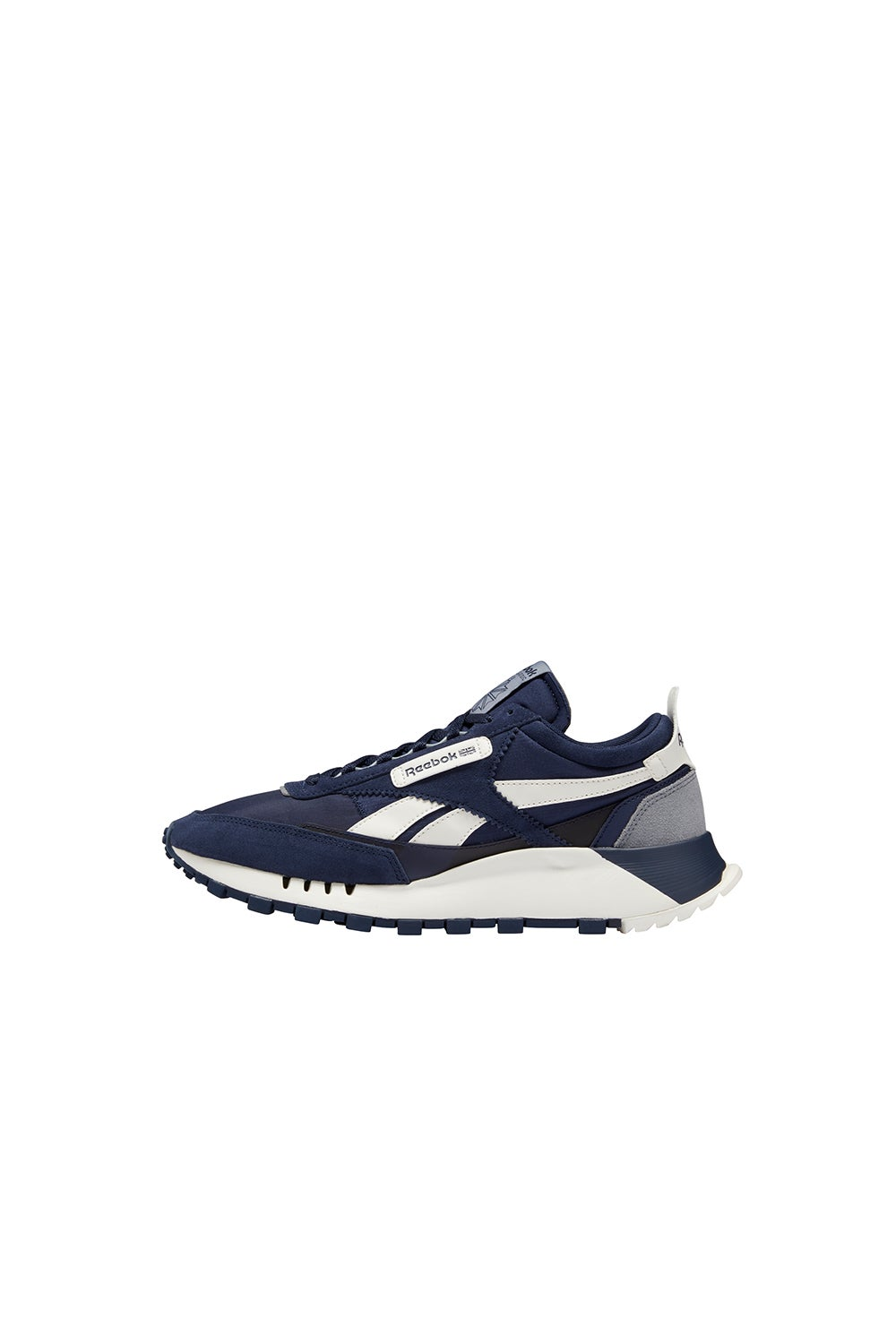 Reebok CL Legacy Vector Navy/Chalk/Cold Grey