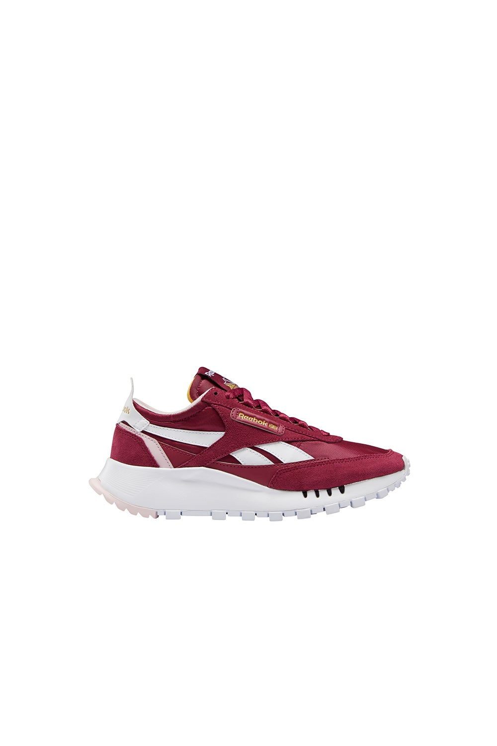 Reebok Classic Leather Legacy Punch Berry/FTWR White/Frost Berry