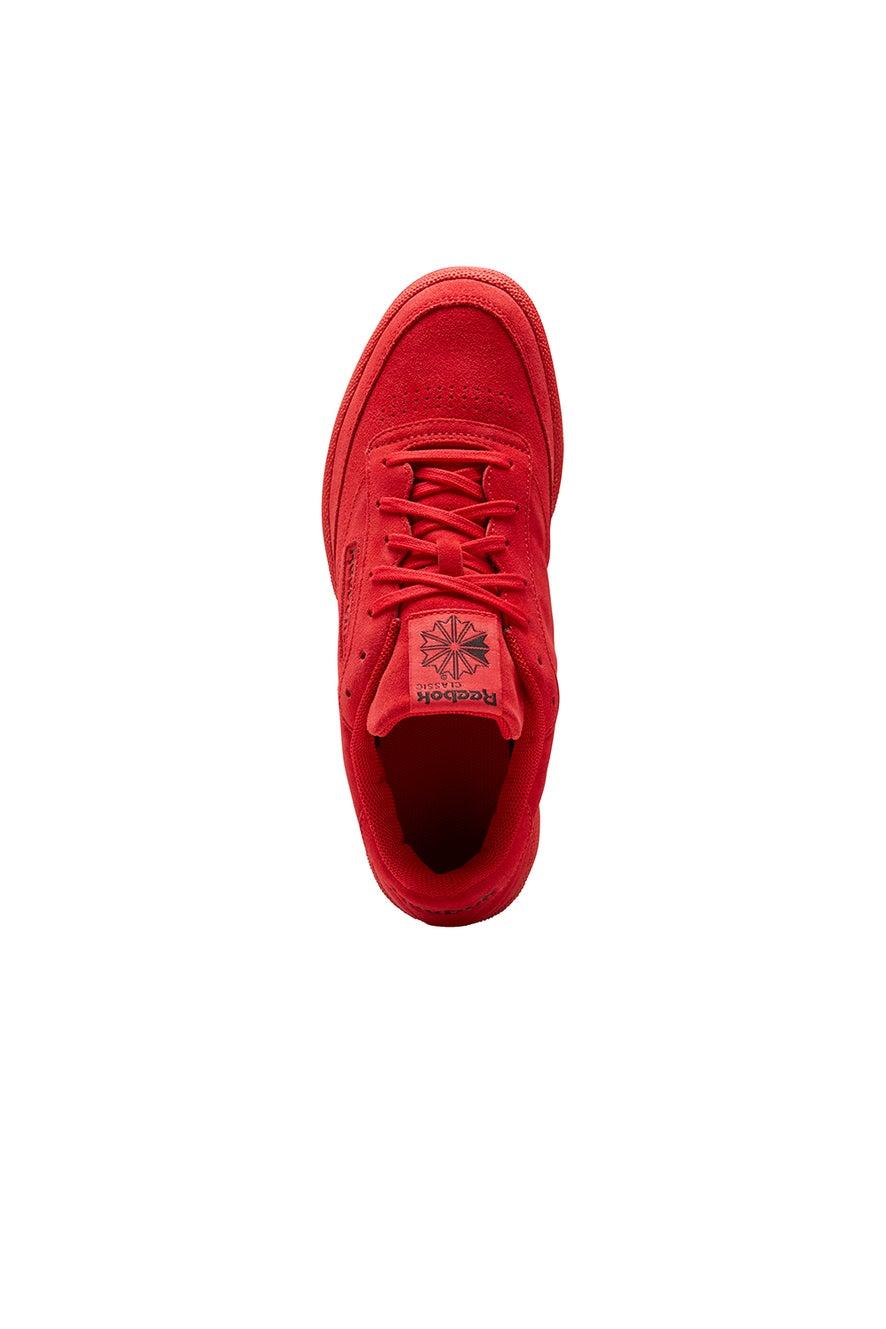 Reebok Club C 85 Vector Red