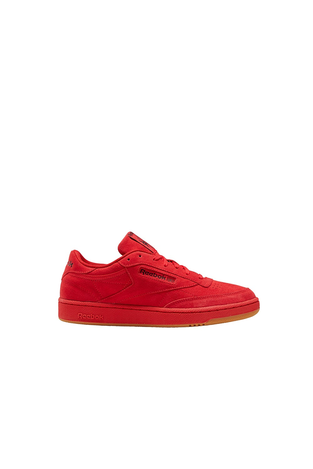Reebok Club C 85 Vector Red