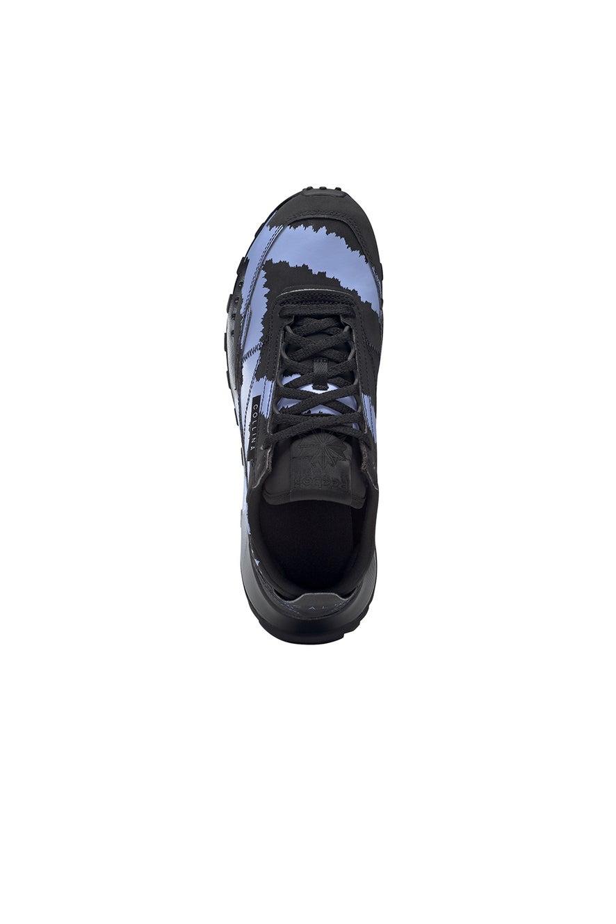 Reebok Collina Strada Classic Leather Legacy Shoes Black