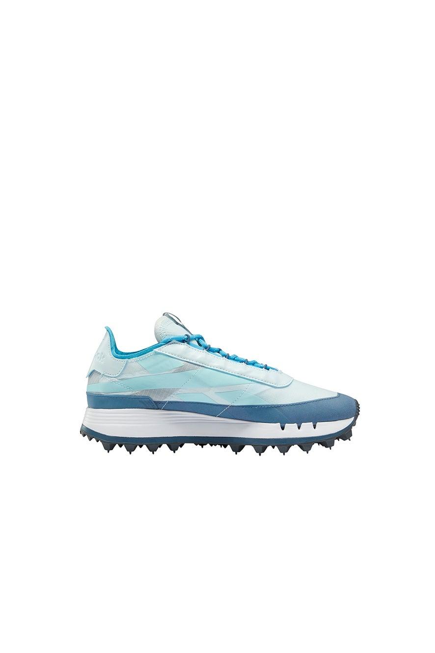 Reebok Legacy 83 Shoes Chalk Blue/Brave Blue/Radiant Aqua