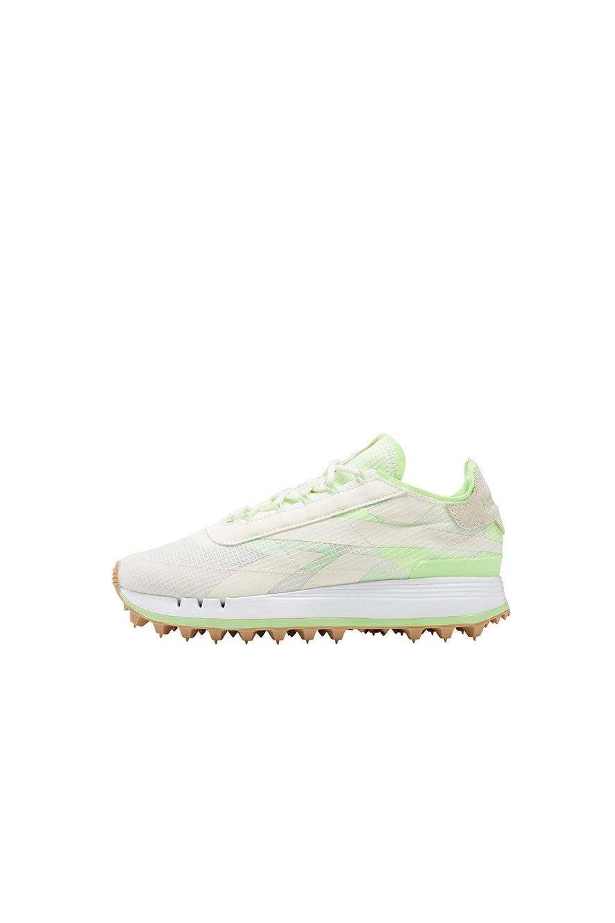 Reebok Legacy 83 Shoes Chalk/Classic White/White