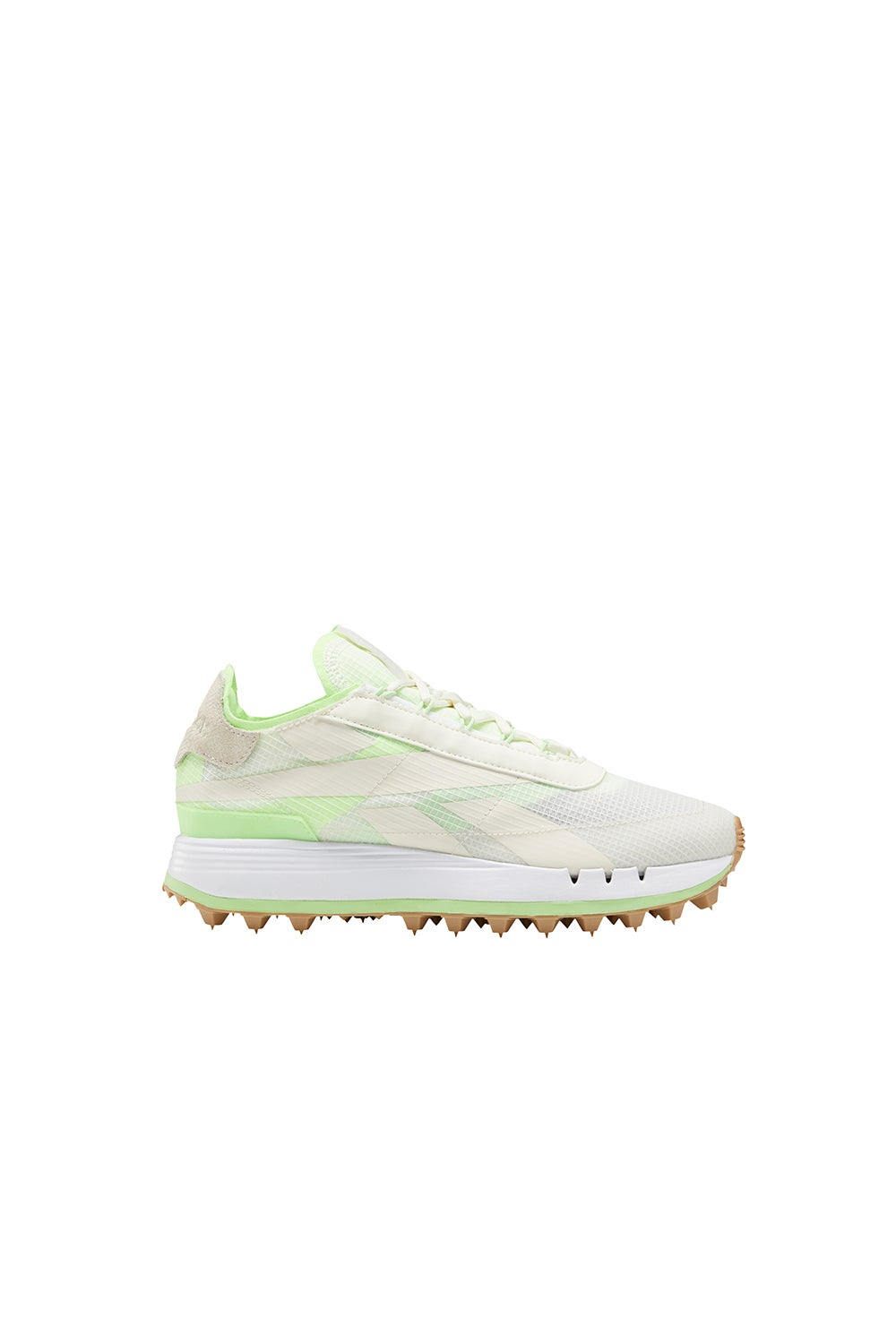 Reebok Legacy 83 Shoes Chalk/Classic White/White