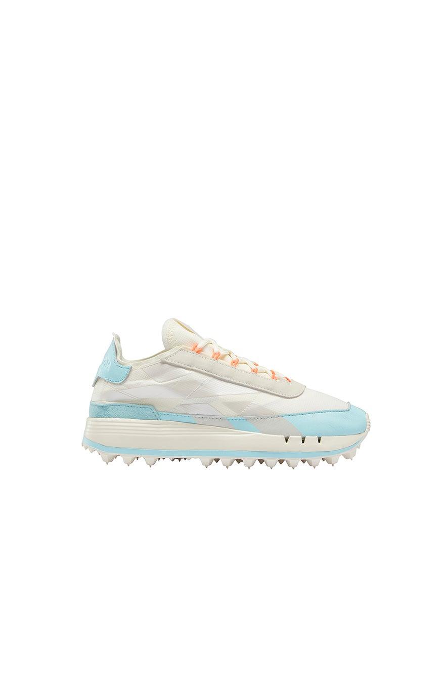 Reebok Legacy 83 Shoes Classic White/Digital Glow/Morning Fog
