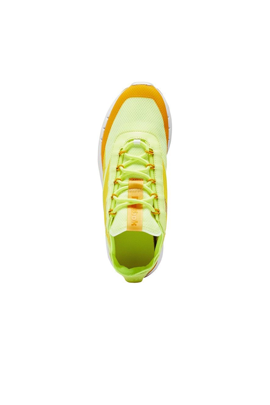 Reebok Legacy 83 Shoes Energy Glow/Bright Ochre/Yellow Flare