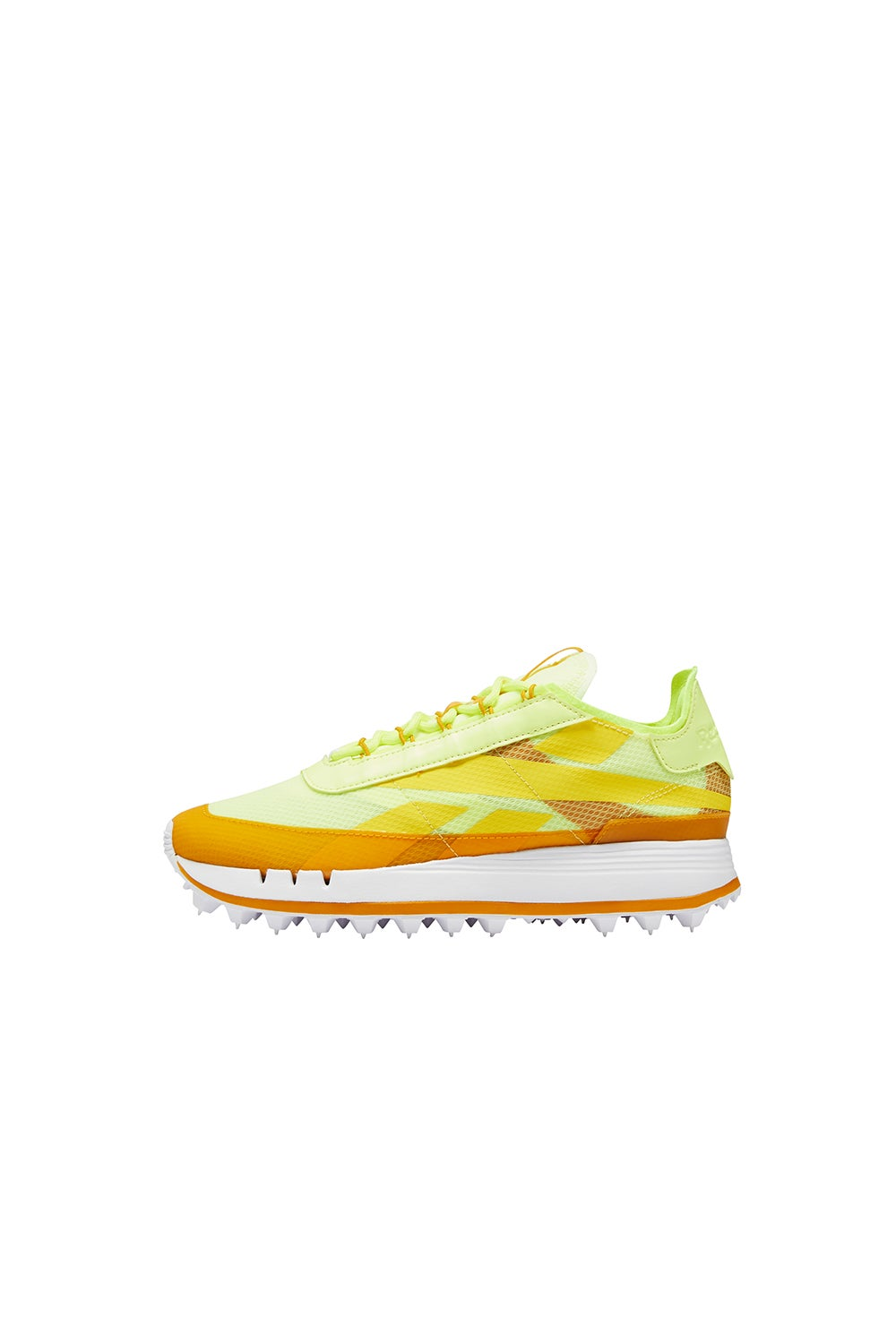 Reebok Legacy 83 Shoes Energy Glow/Bright Ochre/Yellow Flare