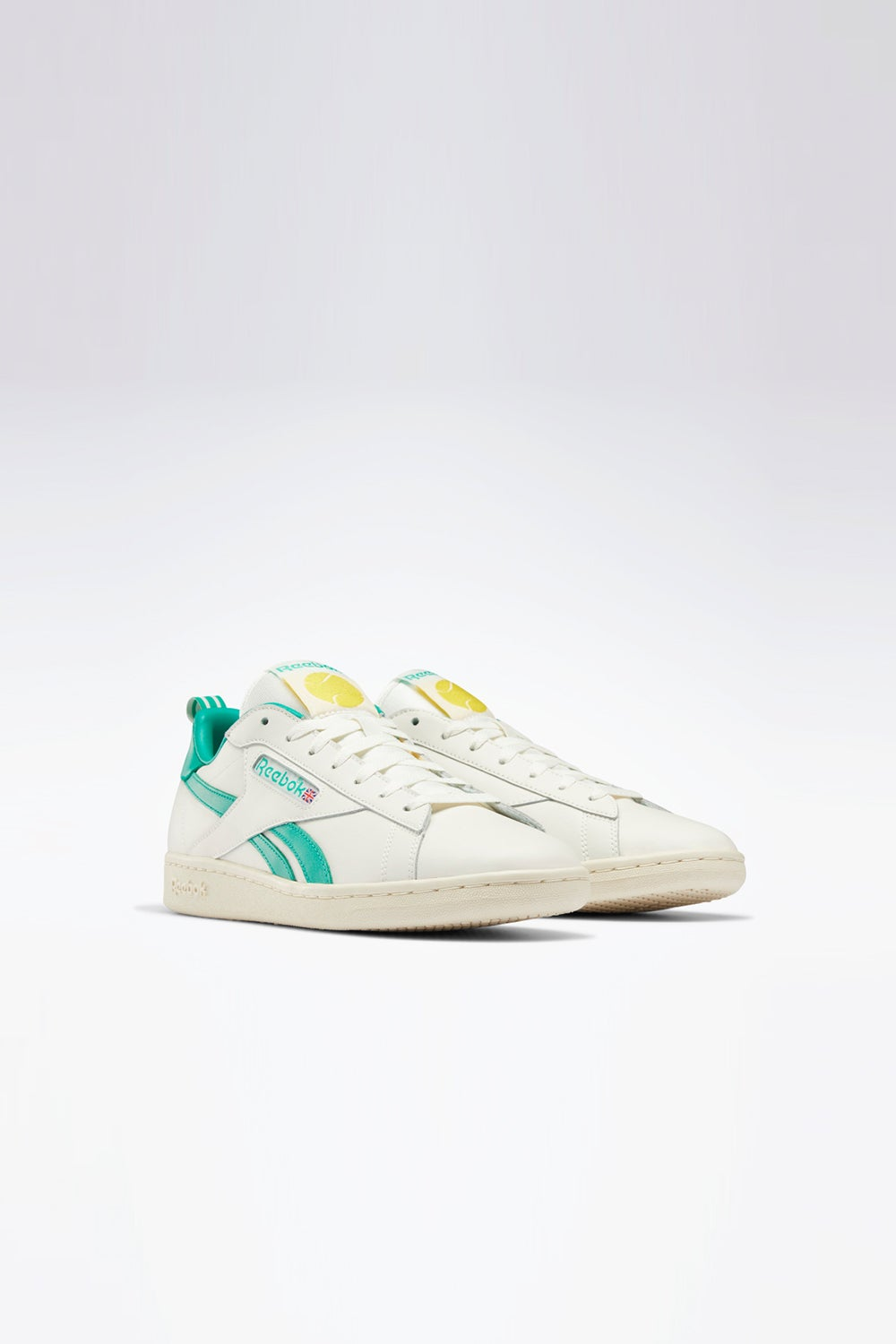 Reebok NPC UK Shoes Emerald