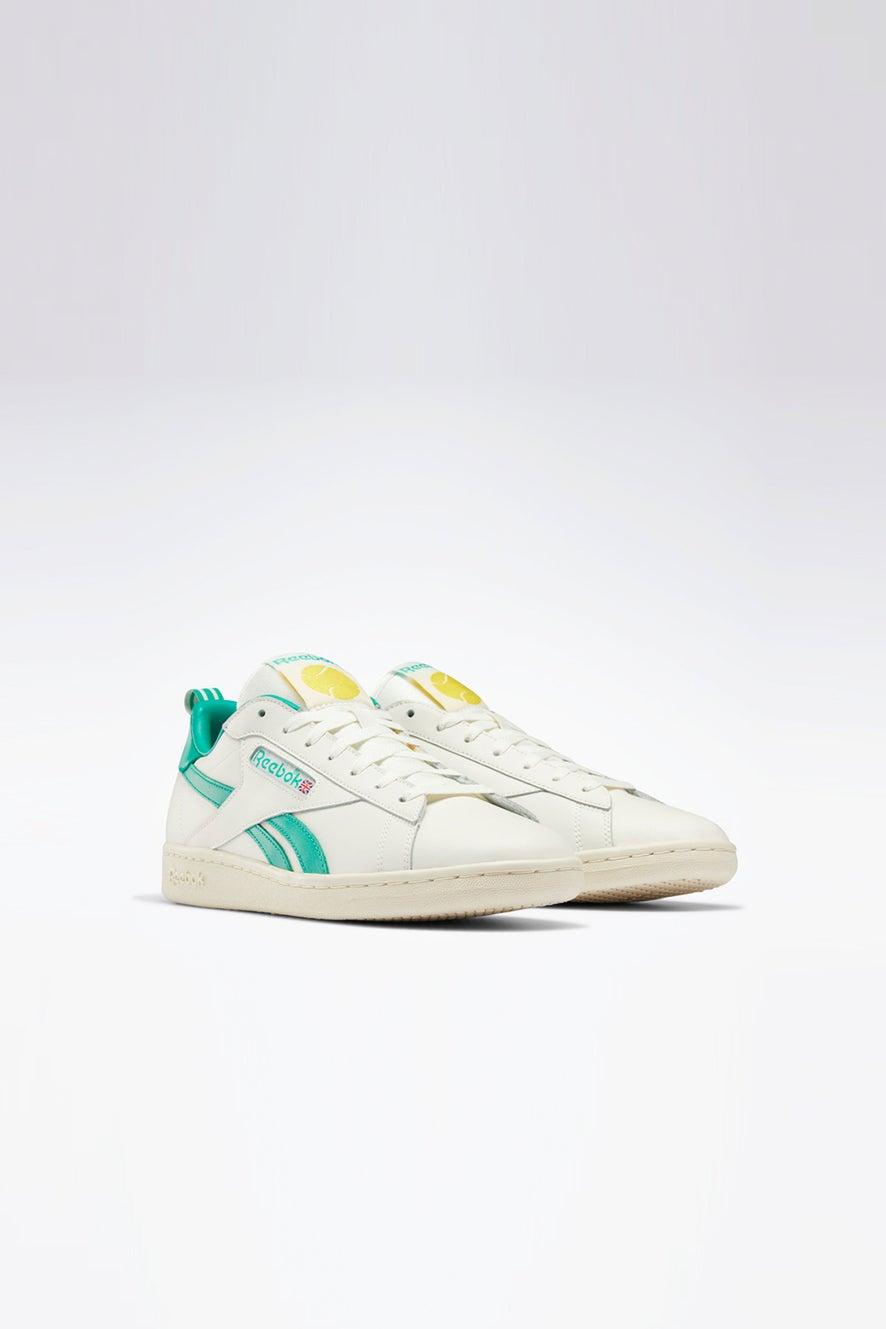 Reebok NPC UK Shoes Emerald