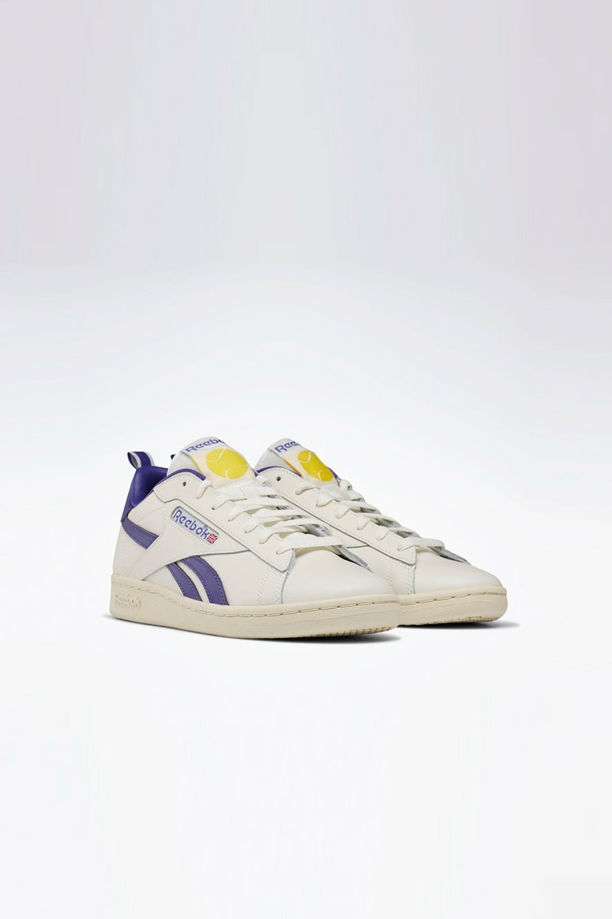 Reebok NPC UK Shoes Team Purple