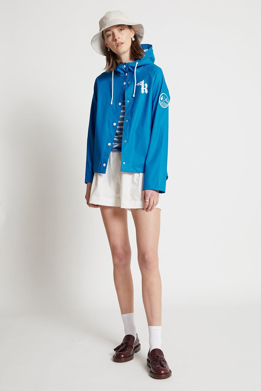 RNZYS Rain Jacket