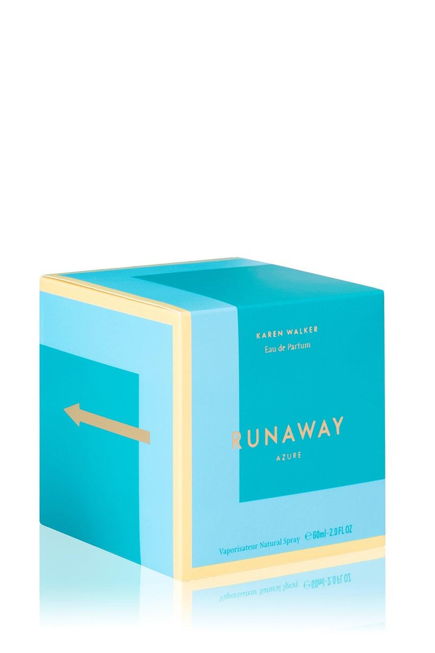 Runaway Azure 60ml