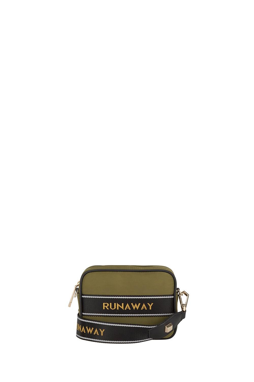 Runaway Camera Bag