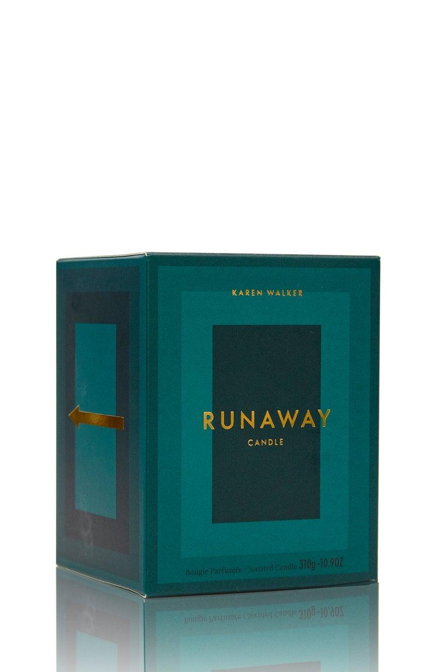 Runaway Candle