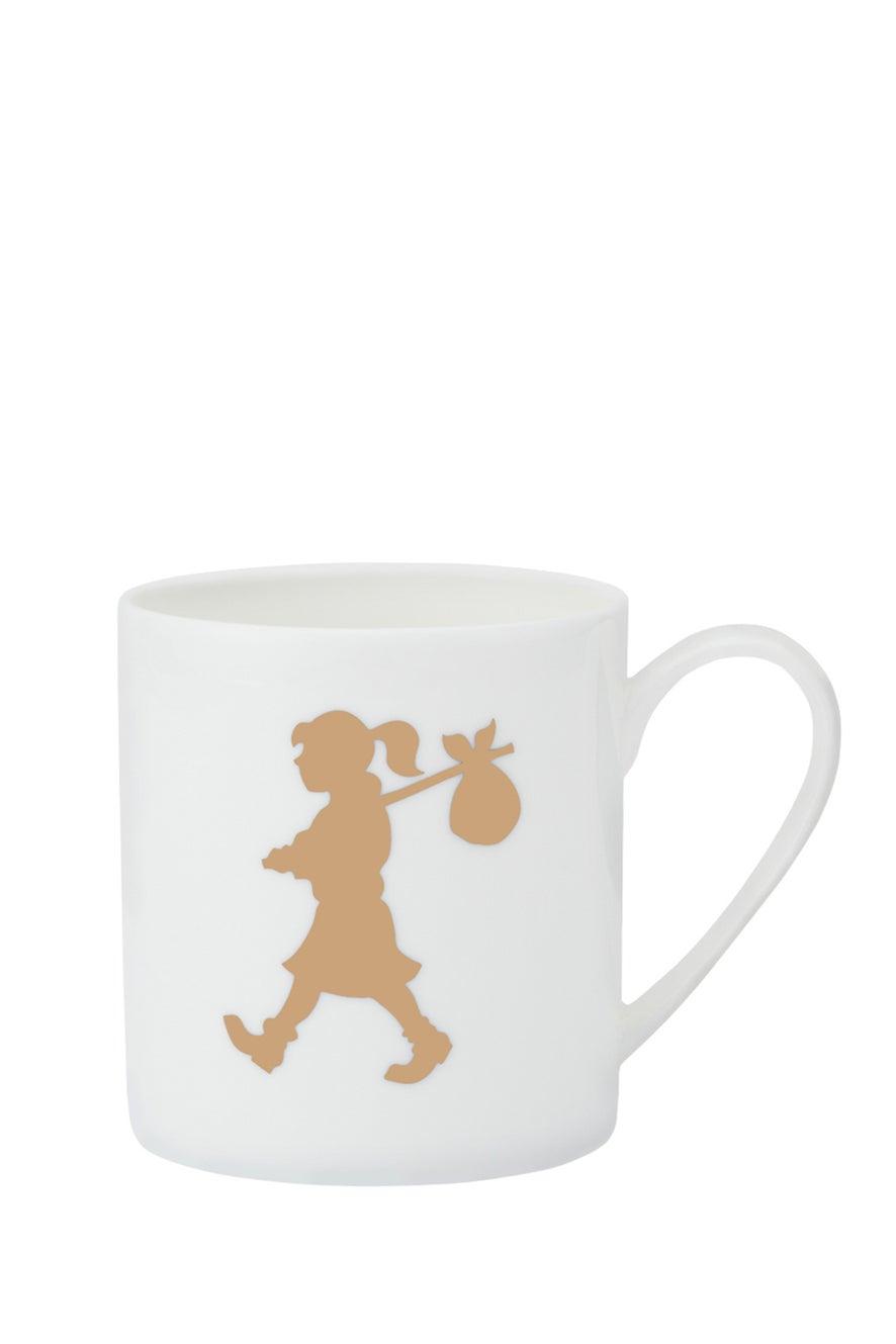 Runaway Mug