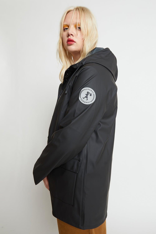 Runaway Raincoat
