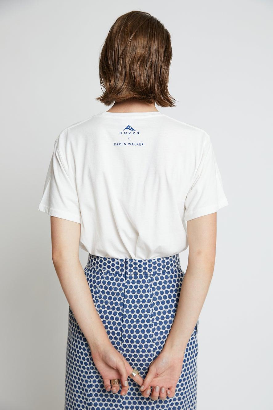 Organic Cotton Sail T-Shirt