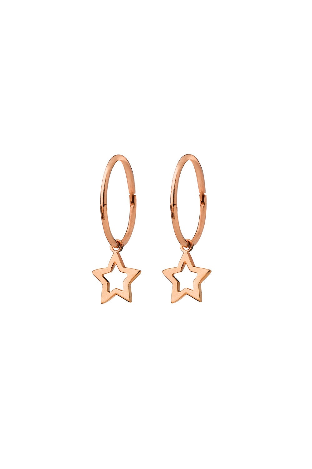 Star Sleepers Rose Gold