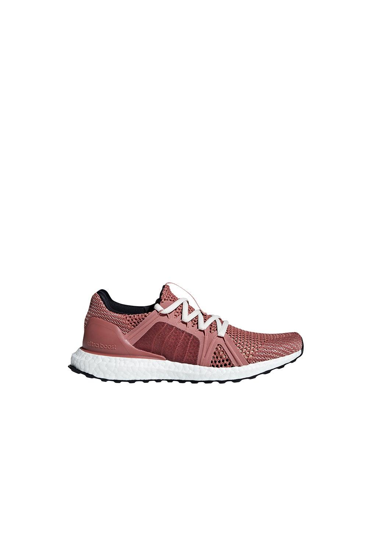 adidas by Stella McCartney Ultra Boost Raw Pink/Coffee Rose