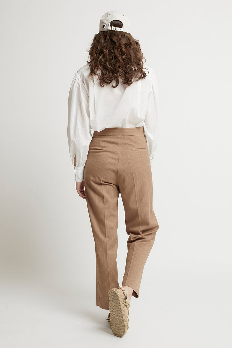 Sunday Morning Trousers