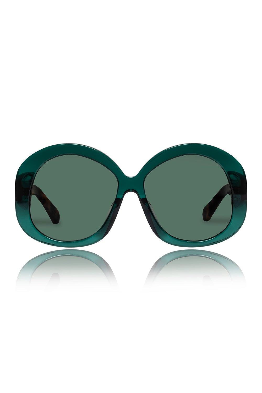 Supersonic Emerald
