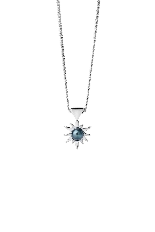 Temptation Necklace Silver