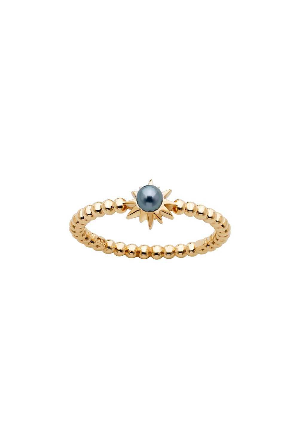 Temptation Ring Gold