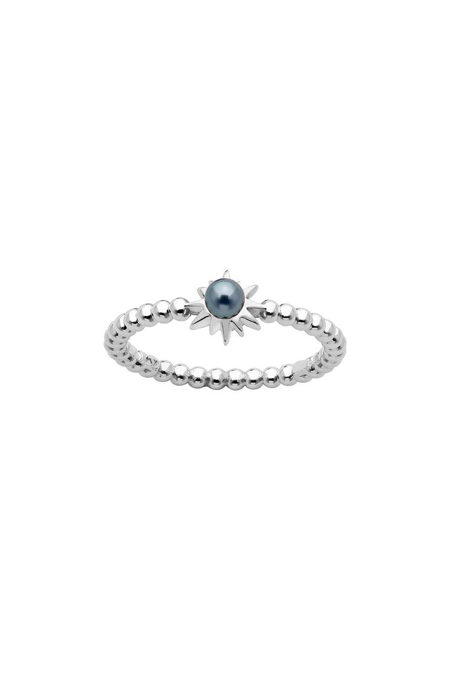 Temptation Ring Silver