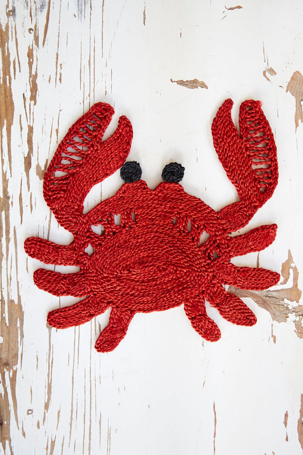 The Jacksons Crab Placemat