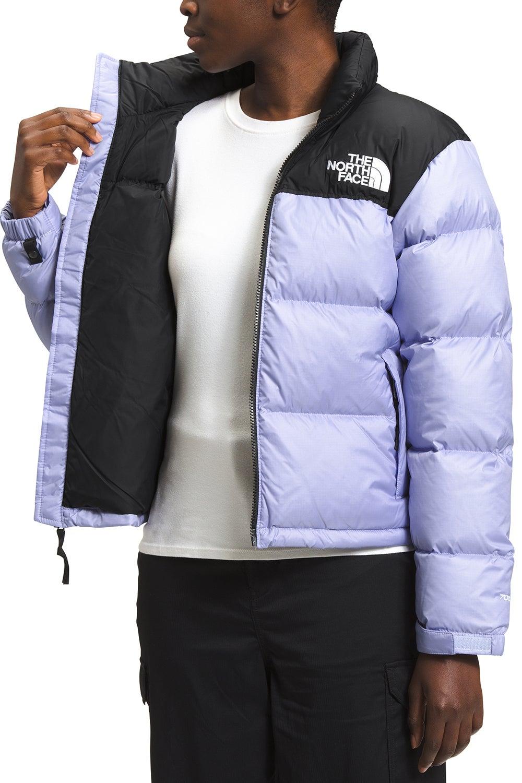 The North Face 1996 Retro Nuptse Jacket Sweet Lavendar