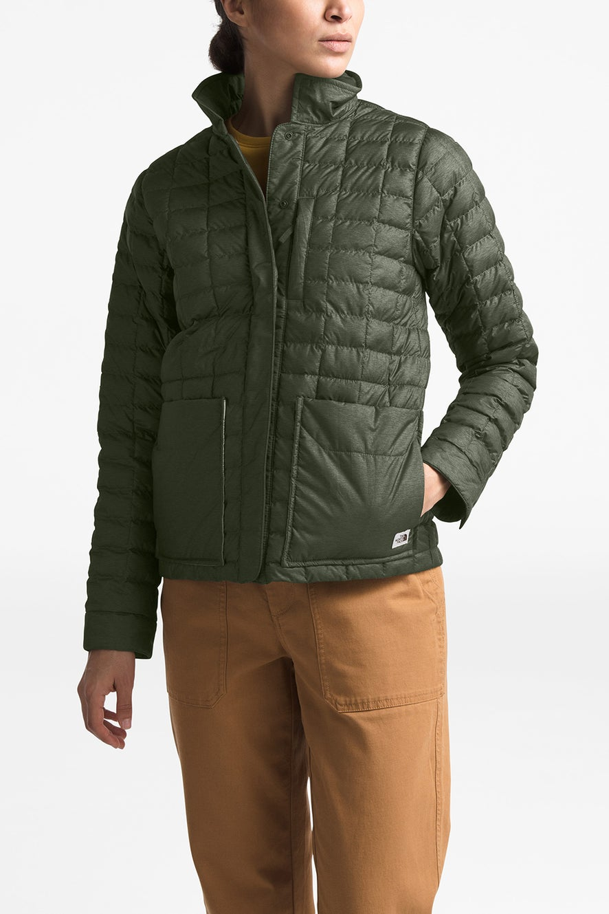 The North Face Eco Snap Jacket