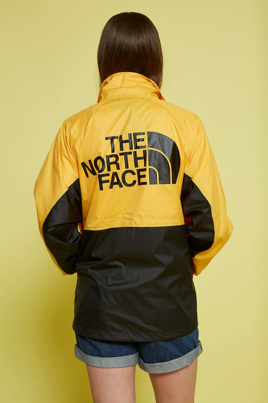 The North Face NSE Graphic Wind Jacket