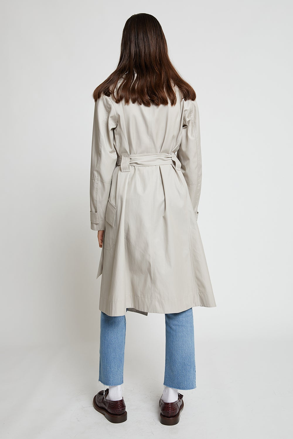 Theon Trench