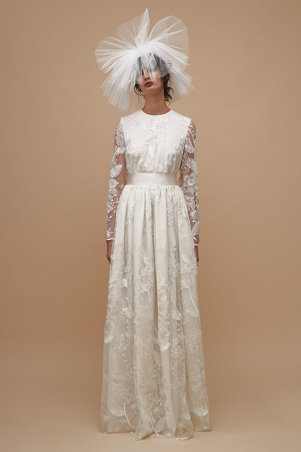 Tradition Gown