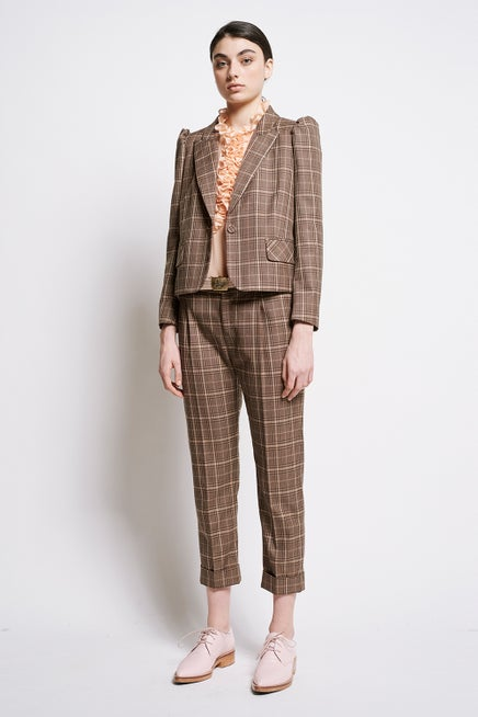 Tuppence Trouser