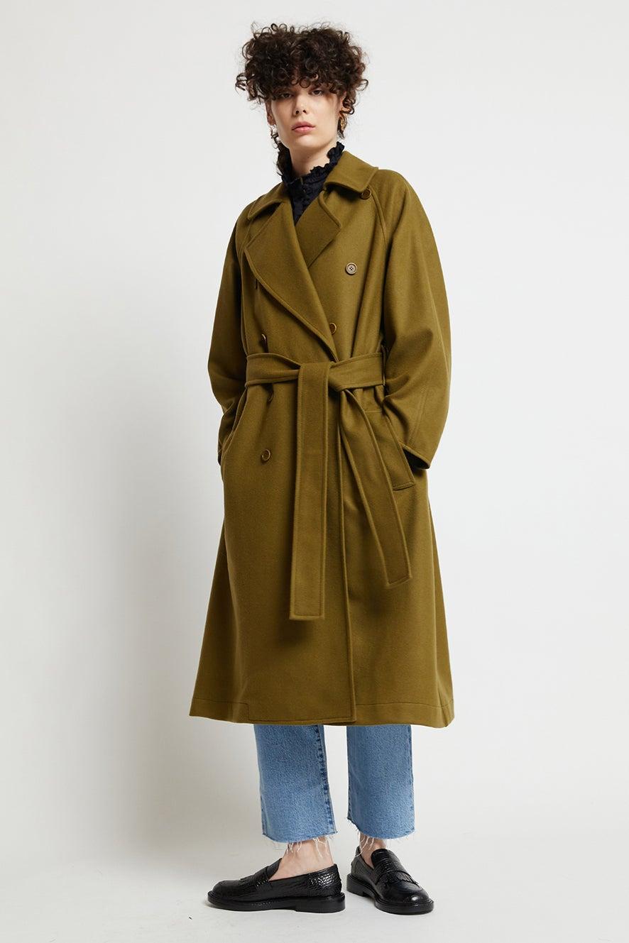 Underground Coat