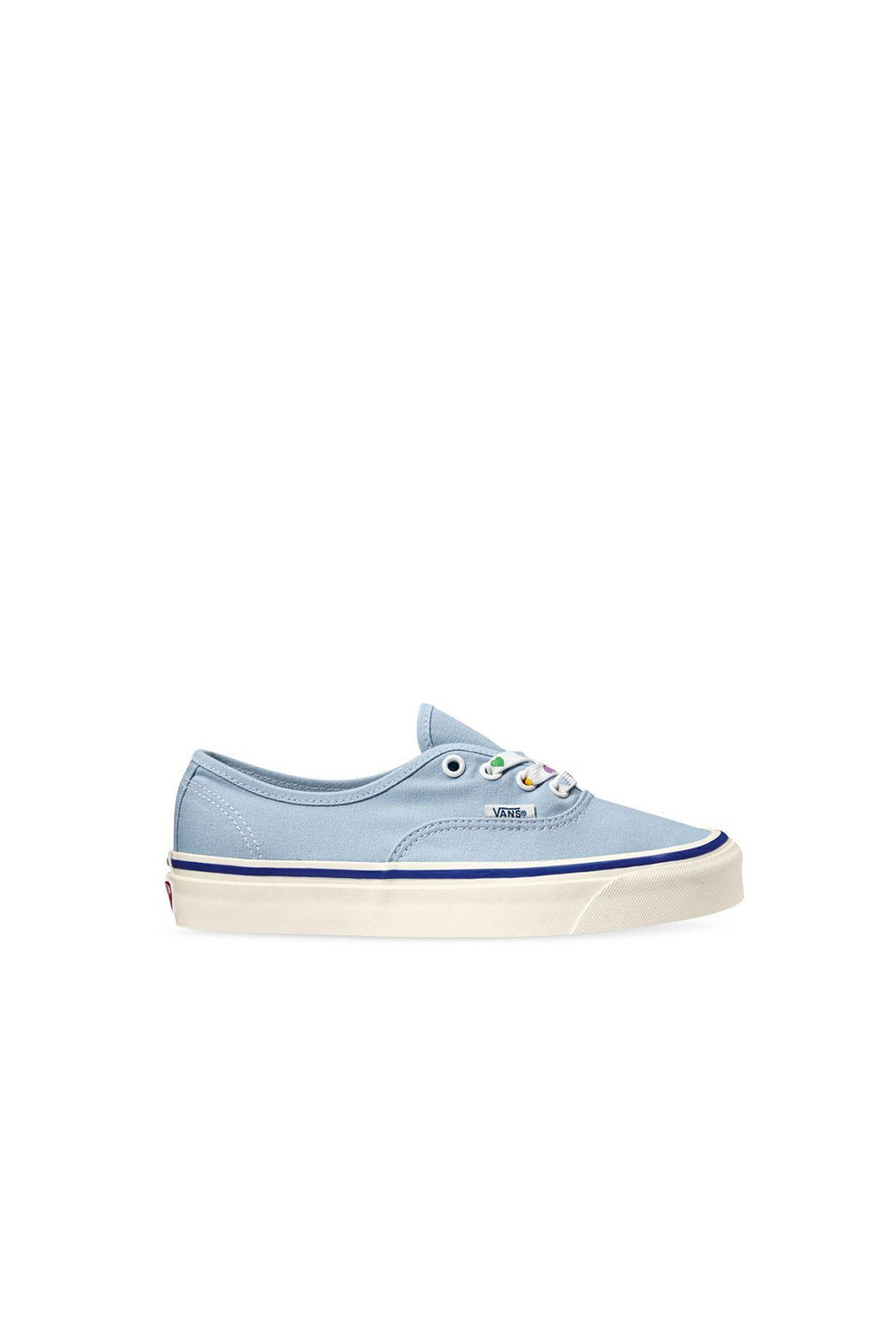 Vans Authentic 44 DX Anaheim Factory OG Light Blue