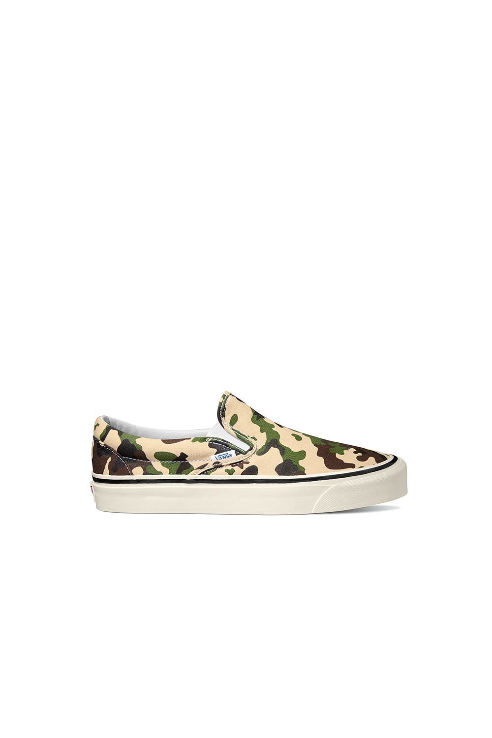 Vans Classic Slip-On 98 DX (Anaheim Factory) OG Camo