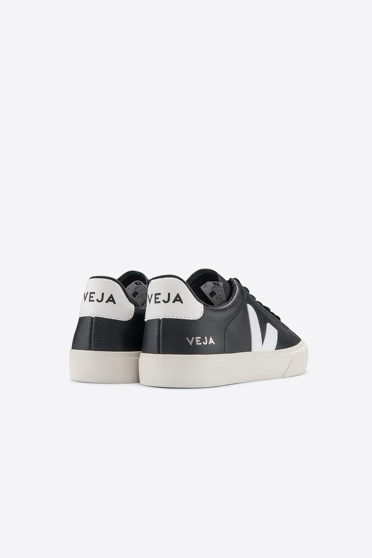 Veja Campo Black/White