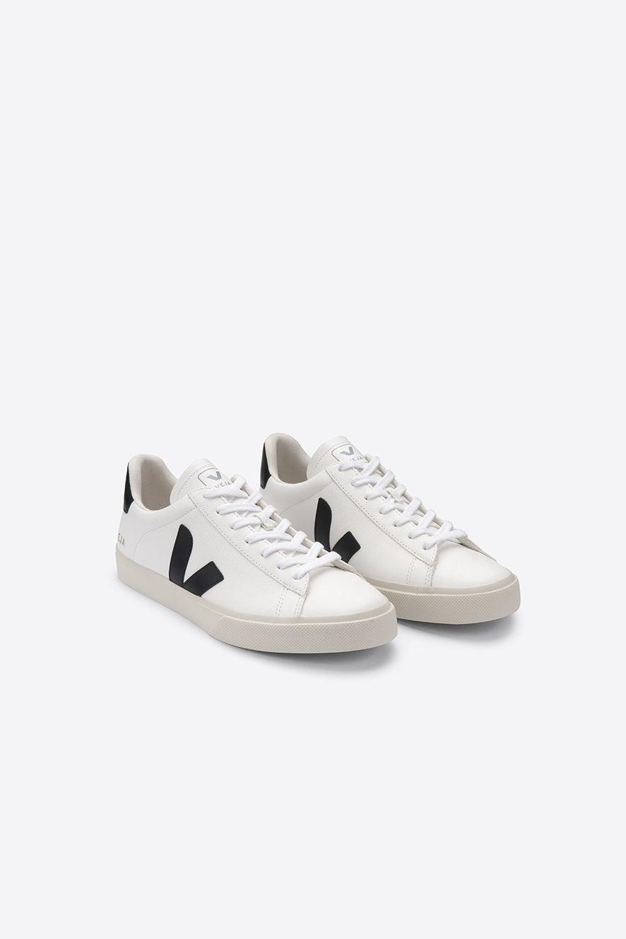 Veja Campo Extra White/Black