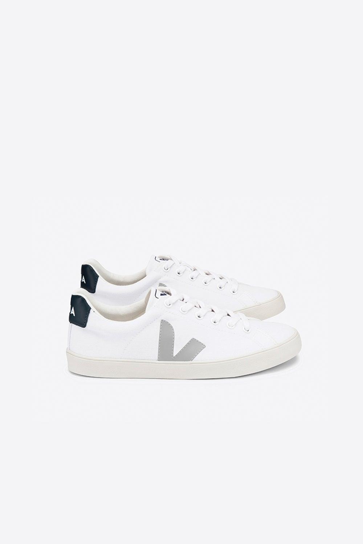 Veja Esplar SE White/Oxford Grey/Nautico