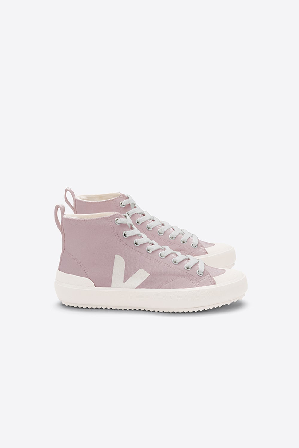 Veja Nova High Top Babe/Pierre