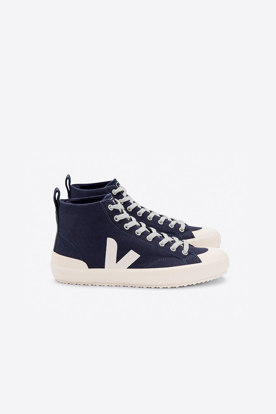 Veja Nova High Top Nautico/Pierre