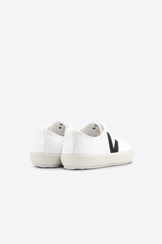 Veja Nova White/Black