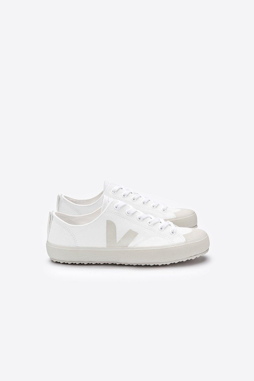 Veja Nova White/Pierre