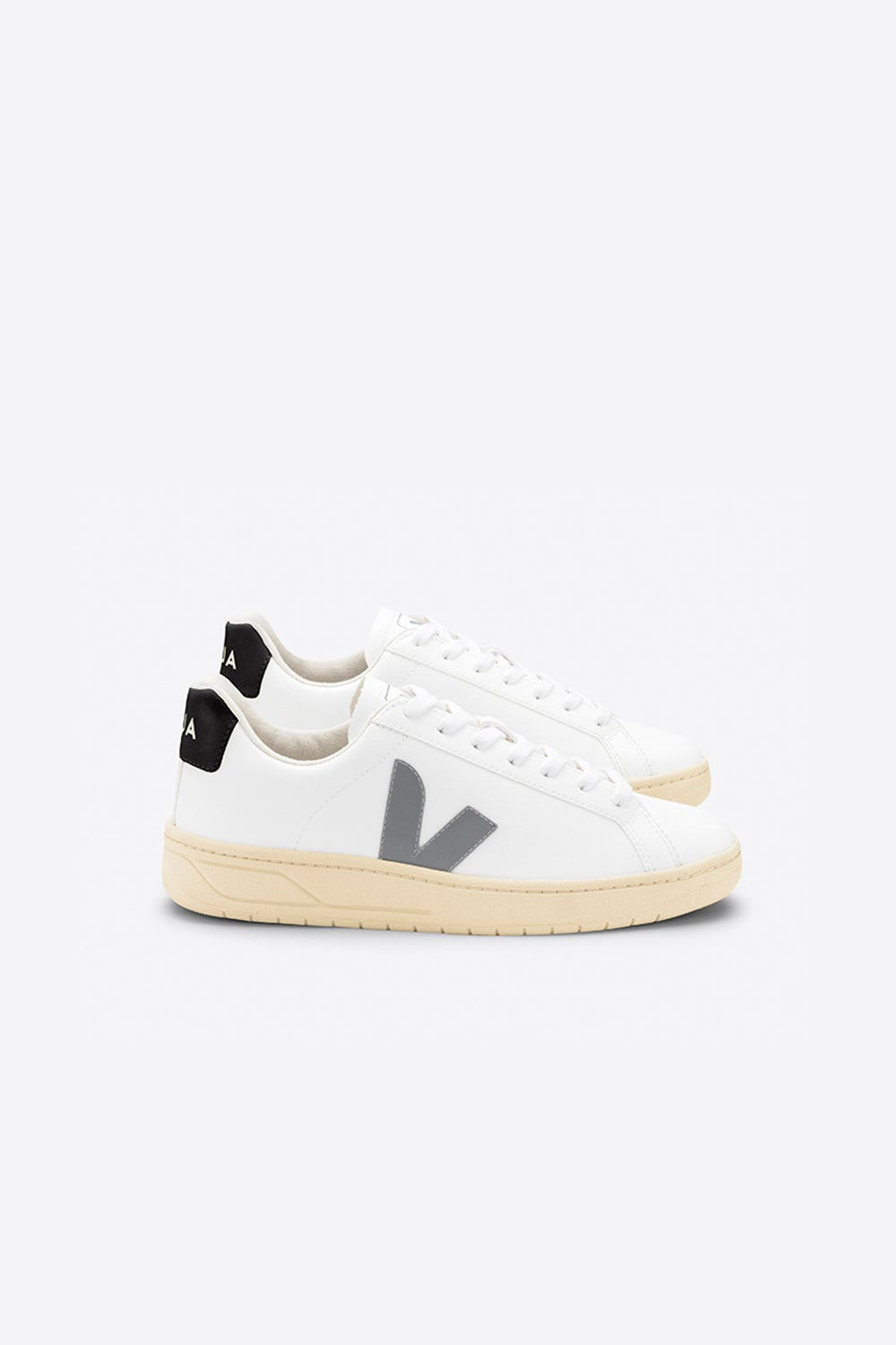 Veja Urca White/Oxford Grey/Black