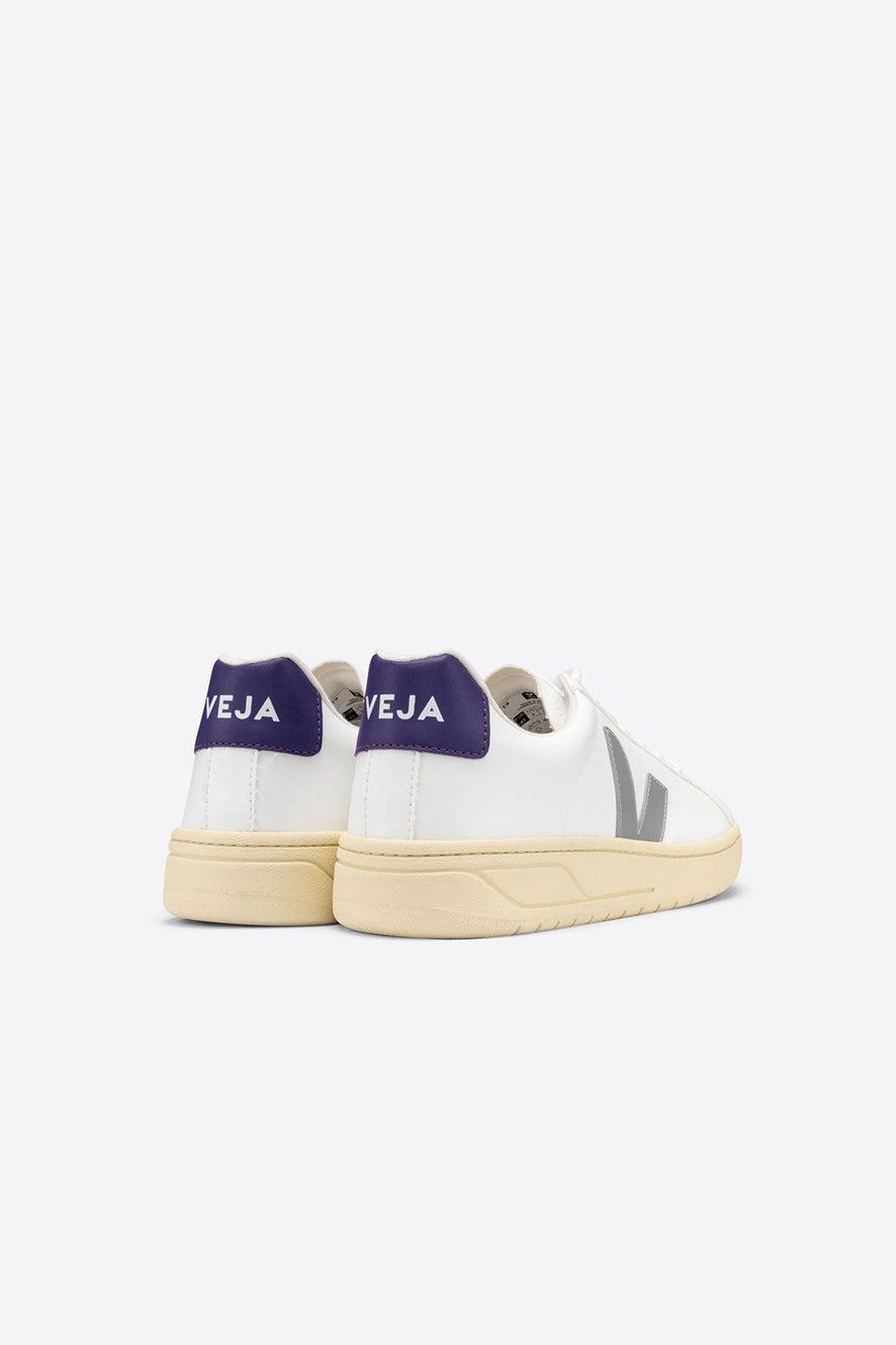 Veja Urca White/Oxford Grey/Purple