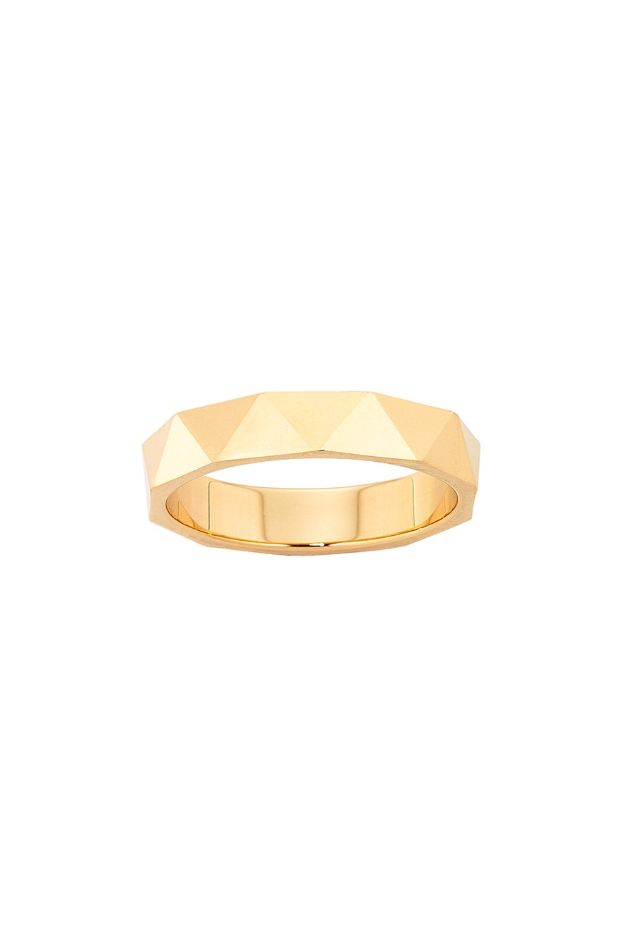 Velocity Ring Gold