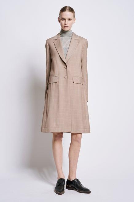 Verlaine Coat