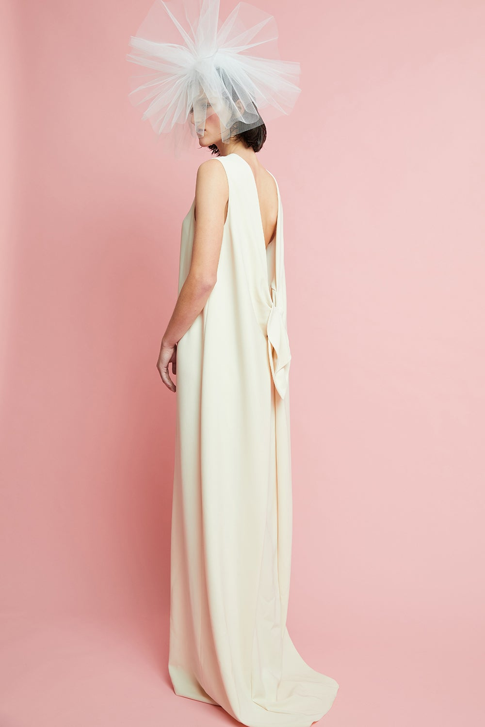 Vow Gown